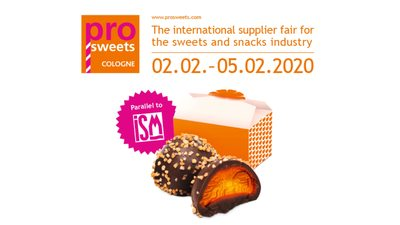 CAPOL at ISM/ProSweets 2020