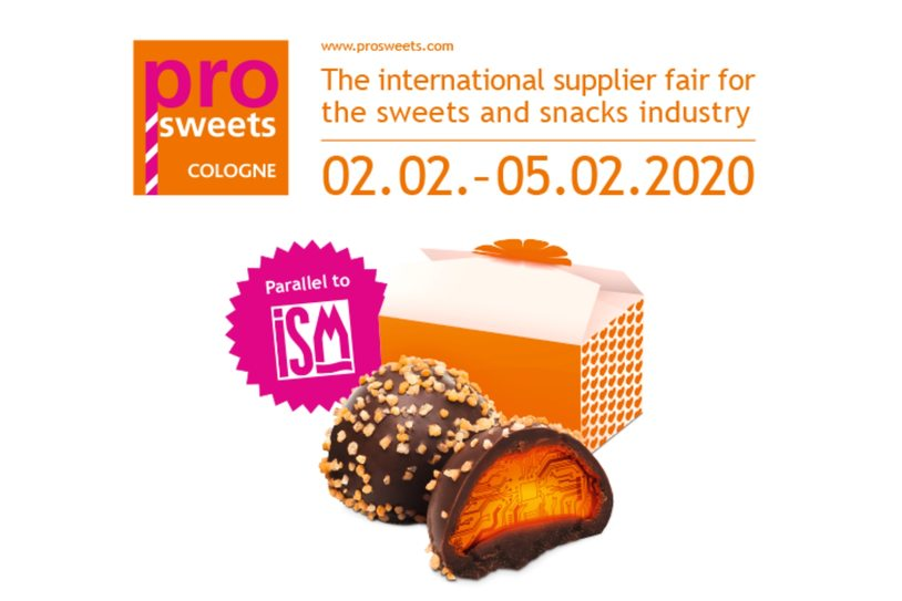 CAPOL at ProSweets / ISM 2020